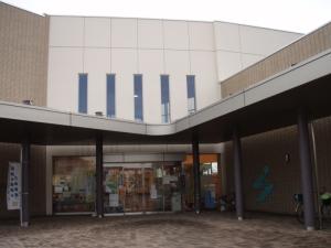 宇都宮市姿川地区市民センター