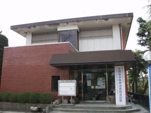 旧真壁町歴史民俗資料館