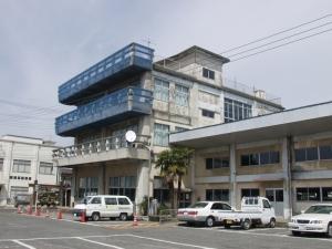 旧真壁町中央公民館